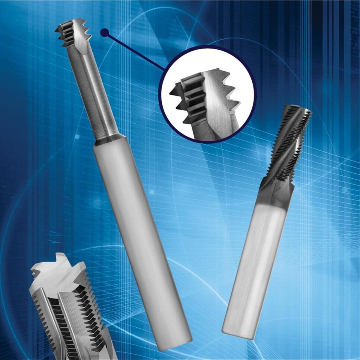 美国SCT高端螺纹刀具